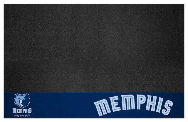 Nba Memphis Grizzlies Grill Mat 26x42.