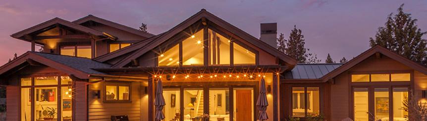 Jason Todd Home Design - Bend, OR, US 97701