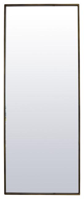 Dermond Full-Length Mirror.