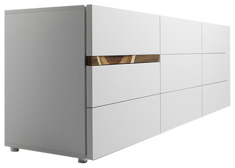Horm Comri Dresser, Large, 6 Drawers.