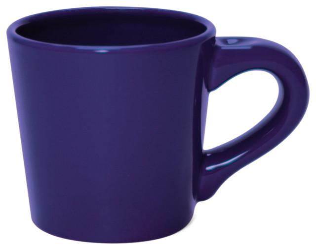 Chantal Short And Stout Mug Contemporary Mugs By
