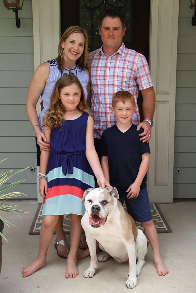 The Alleanza Family