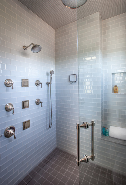 Lorimar drive 2016 traditional bathroom dallas by for Traditional bathrooms 2016