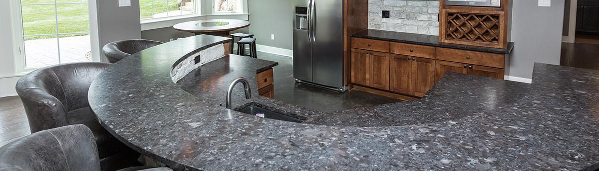 Custom Granite U0026 Stone   Ankeny, IA, US 50021