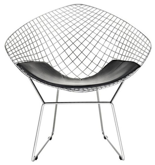 Strange Papasan Wire Metal Accent Chair Andrewgaddart Wooden Chair Designs For Living Room Andrewgaddartcom
