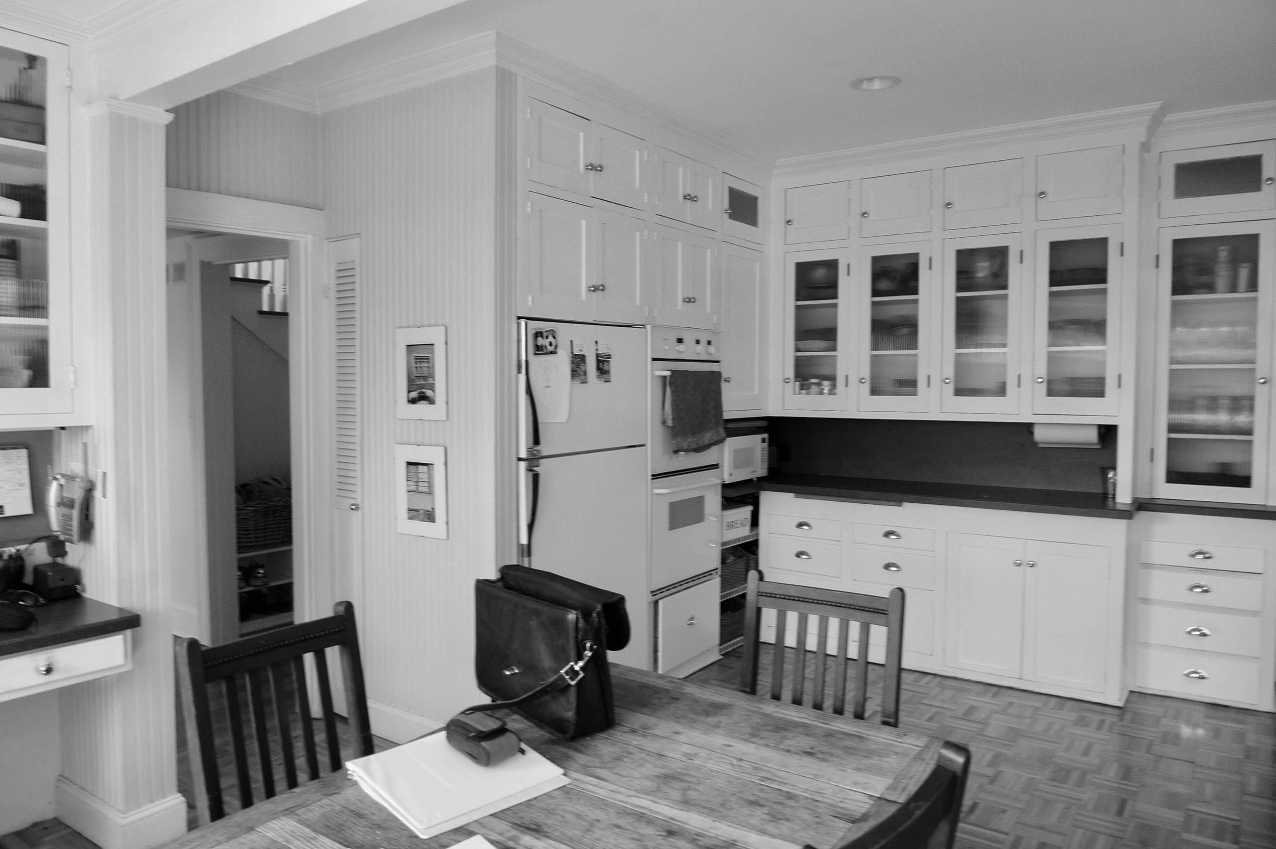 Mount Baker Kitchen & Master Suite