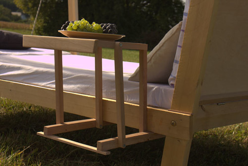 We have started the merchandising of our bed - Hideable furniture ...