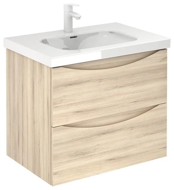 Love Modern Floating Bathroom Vanity 28