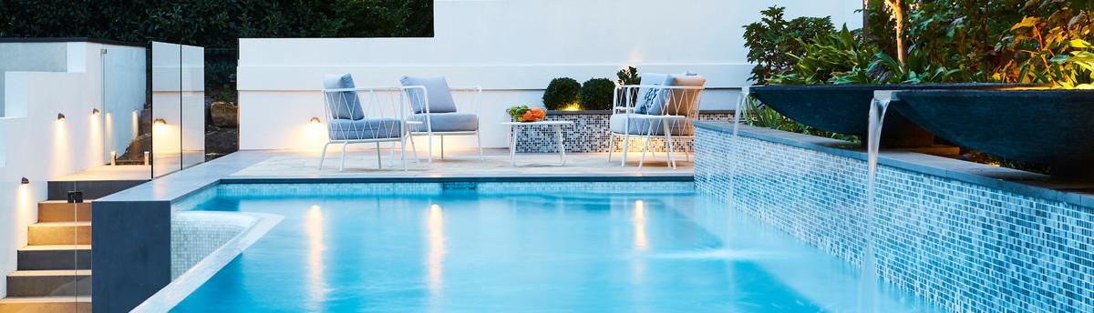 MINT Pool + Landscape Design - Yarraville, VIC, AU 3013