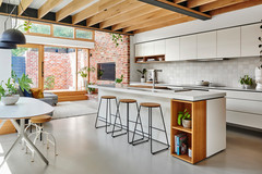 A Remodel That Puts Sustainability Front and Center