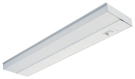 Lithonia Lighting 21-1/4-Inch Fluorescent Under Cabinet ...