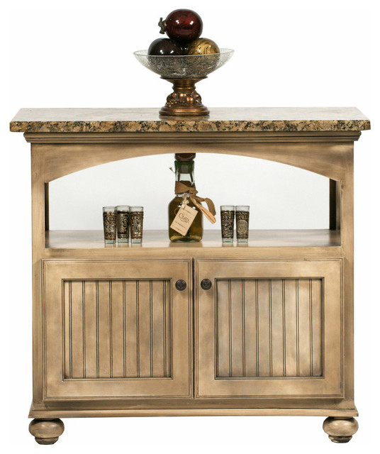 Eagle Furniture American Premiere 40 Kitchen Island, Autumn Sage.