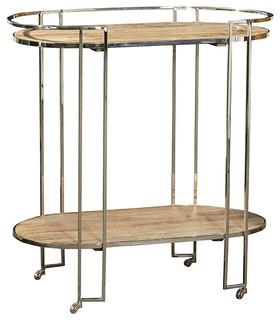 Stilus Bar Cart