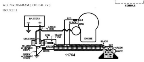 wiring diagram for swisher pull mower – readingrat, Wiring diagram
