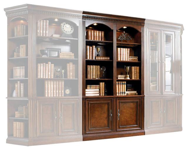 Sylvester Bookcase.