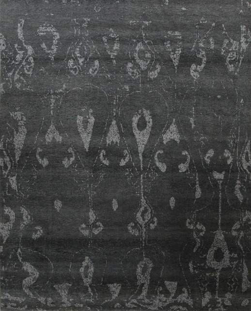 Dropkat everest modern rug collection modern rugs for Modern rugs los angeles