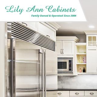 Lily Ann Cabinets   Adrian, MI, US 49221