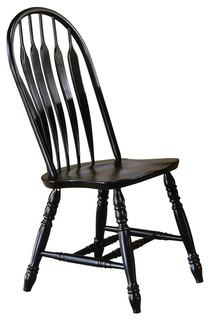 Comfort Back Dining Chair, Set of 2