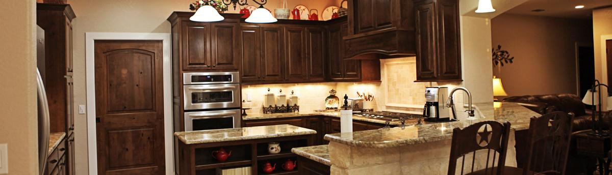 Meier Custom Built Homes, LLC - Kerrville, TX, US 78029