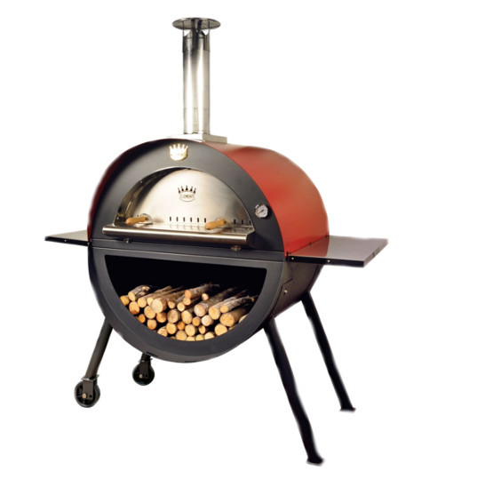 Pizza Oven Happy Day Oven.