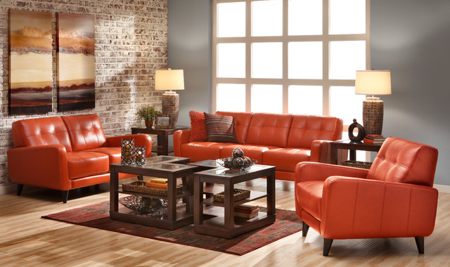 vero beach sofa group living room - Sofa Mart