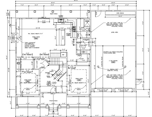 To Go Wall And Have The Pass Through Doors In Middel From Bedroom Close Closet Bathroom Reconfigure Master Bath Layout