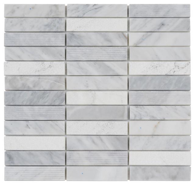 Kitchen Tile Texture White: Mosaic Tiles Texture