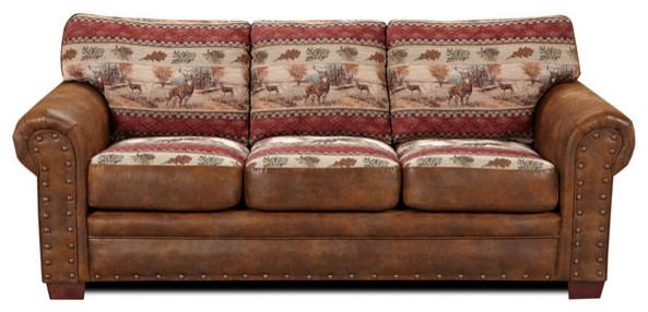Deer Valley, Sleeper Sofa