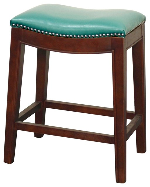 Keeton Counter Stool Transitional Bar Stools And