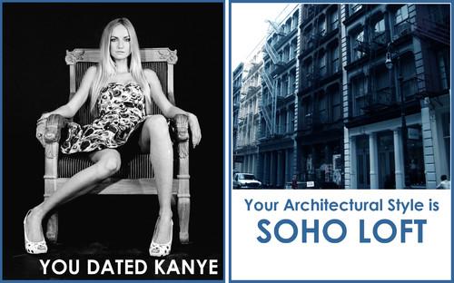 Soho Loft Style  exterior