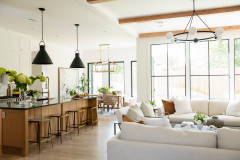 Houzz Tour: New Build With Locally Inspired Vintage Touches