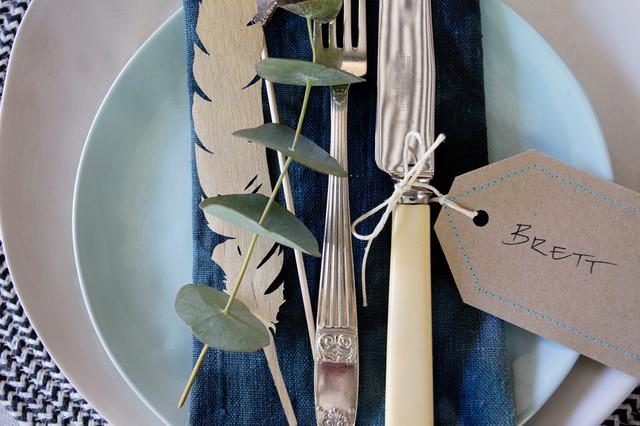 Stickybeak of the Week: A Beachside Christmas Lunch