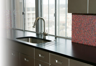 What Are Paperstone Countertops