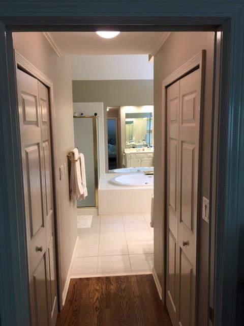 Master Bathroom Remodel - 10k bathroom remodel