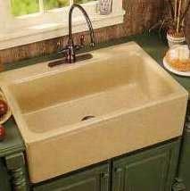 Top-mount Farmhouse/Apron sink besides Ikea or Lyons?