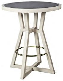 Cafe Bar Table- Leeward Collection