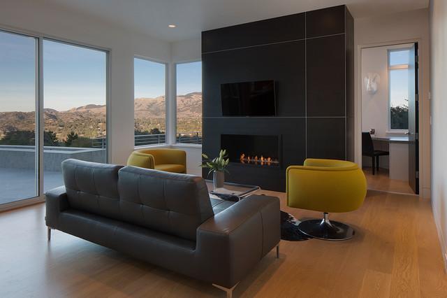 Danville Modern Residence modern