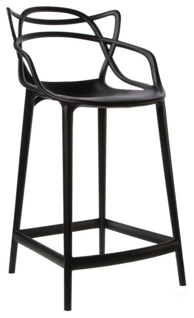 G Furn Masters Modern Counter Stool