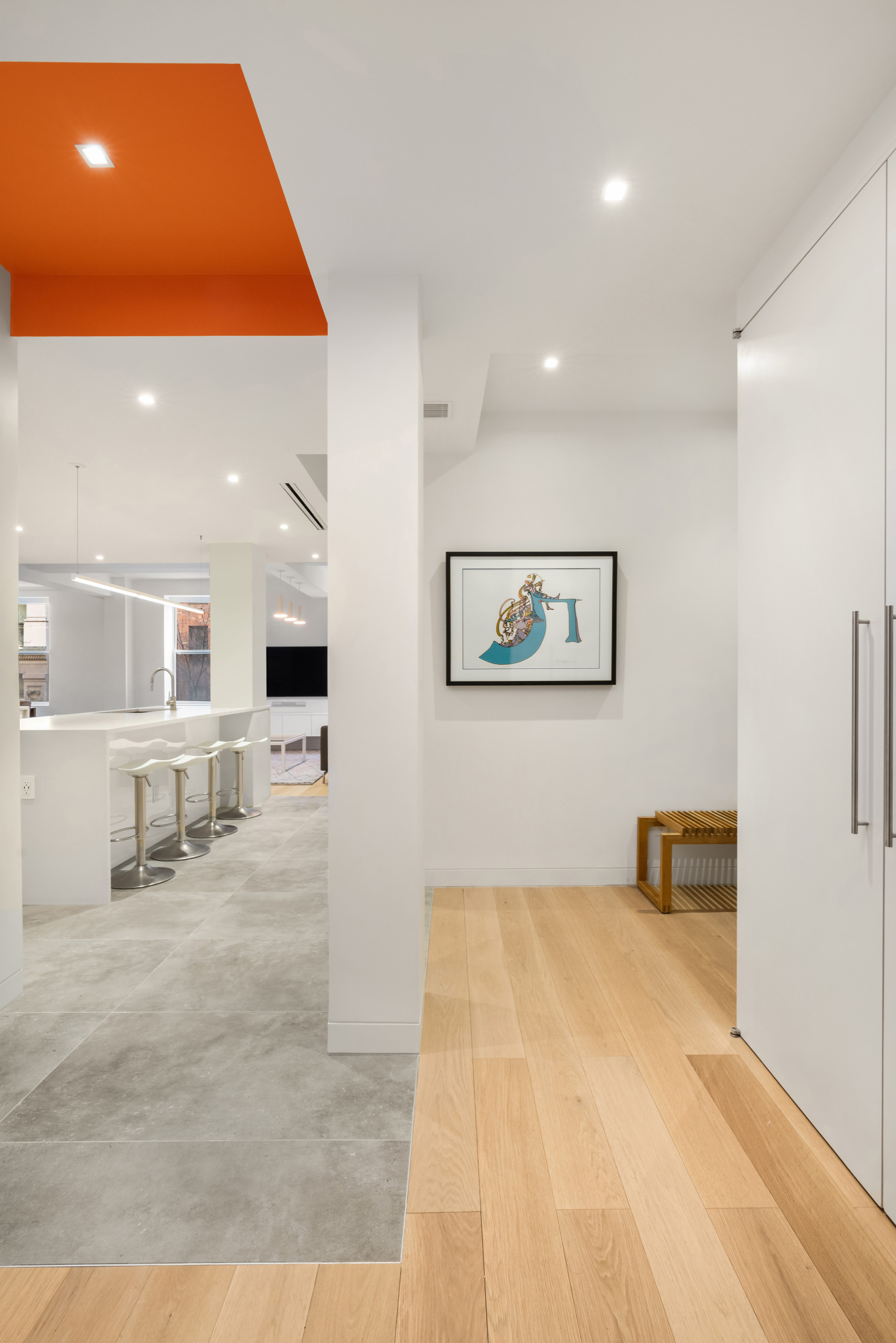The Loop Apartment NYC