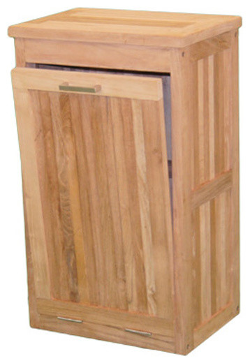 Jewels Of Java Small Trash Receptacle View In Your