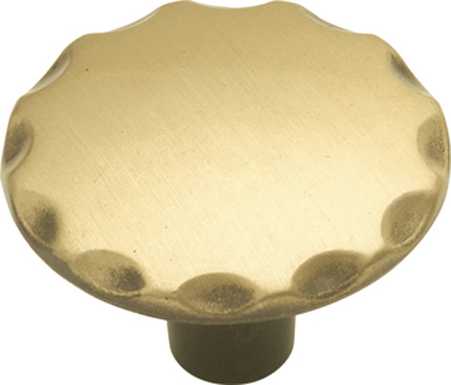 ... Cabinet Knob - Transitional - Cabinet And Drawer Knobs - by Hickory
