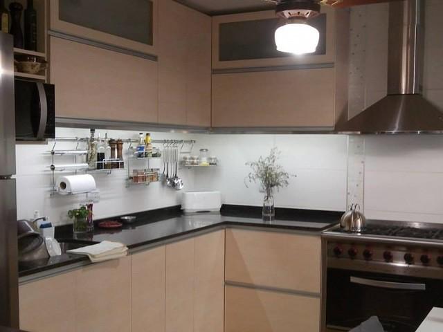 Remodelaci n cocina 20 metros cuadrados for Remodelacion de cocinas pequenas