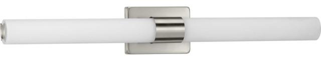 Blanco LED 1 Light Bathroom Vanity by Progress Lighting P300151-009-30