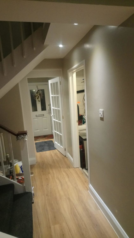 Residential Home Reno and Decor