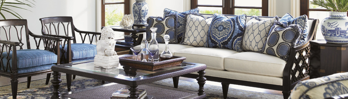 Tommy Bahama Home Furniture And Accessory Manufacturers