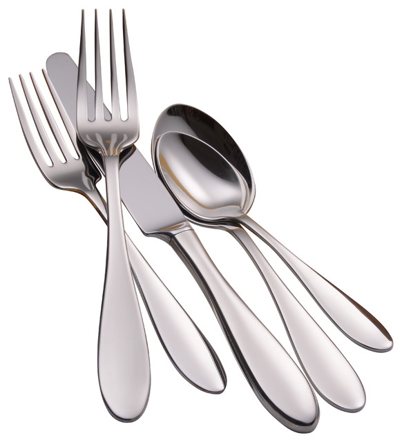 Modern Flatware Sets 28 Images Pattern 333 Flatware Modern Flatware And Silverware Picnic