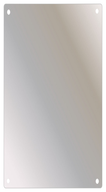 "Mirror Series Medicine Cabinet, 16""x30"""