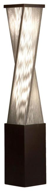 Torque Accent Floor Lamp.