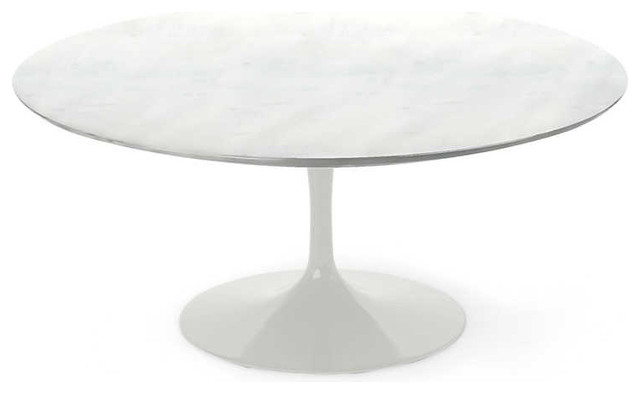 Saarinen Outdoor Dining Table By Knoll 42 Round Midcentury Tables Smartfurniture
