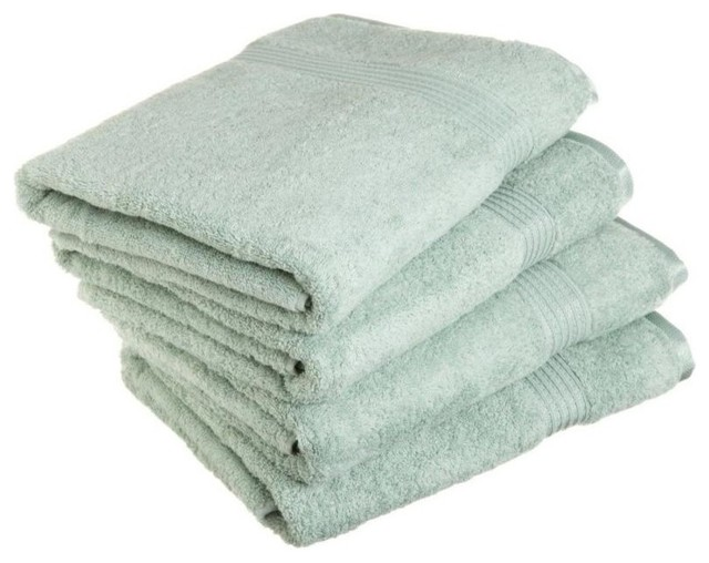 600GSM Ultra Soft Combed Cotton Bath Towels Hand Towels Bath Sheet Pack Of 2 /& 4